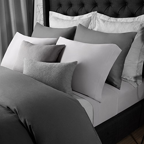 Briarwood Home Jersey Knit Bed Sheet Set – 100% Modal – Heavy...