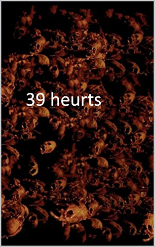 39 heurts (French Edition)