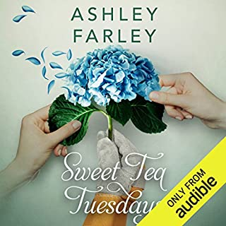 Sweet Tea Tuesdays                   Written by:                                                                                                                                 Ashley Farley                               Narrated by:                                                                                                                                 Linda Henning                      Length: 8 hrs and 9 mins     1 rating     Overall 3.0