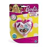 Grandes Juegos Neceser Corazón Barbie, Multicolor, gg00540