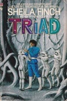 Triad - Book  of the Xenolinguist Guild