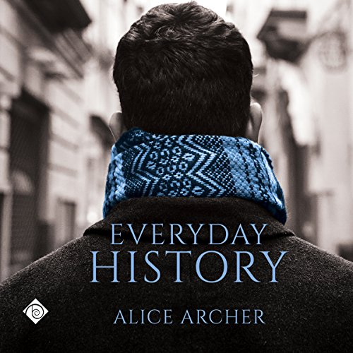 Everyday History audiobook cover art