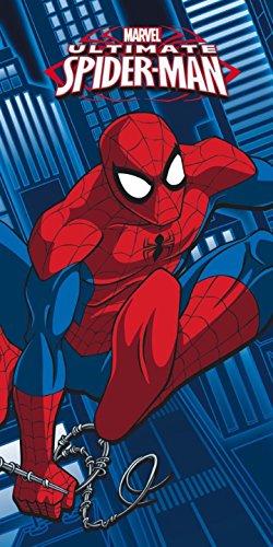Star Licensing 45356Toalla Playa Spiderman