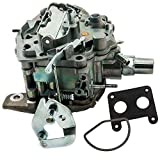 maXpeedingrods Carburetor for Chevy for Buick for Pontiac 1977-1979 305-350ci V8 Engine 1806268