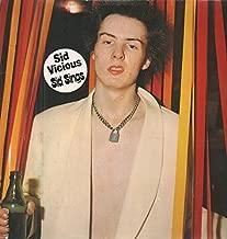 Sid Vicious - Sid Sings - Virgin - 201 249-320