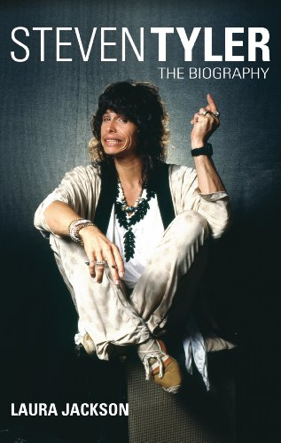 Steven Tyler: The Biography (English Edition)