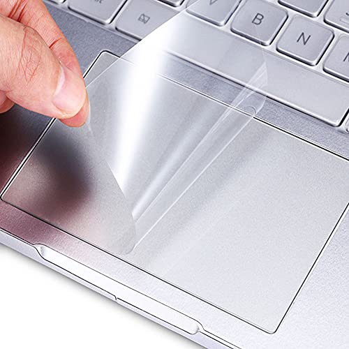 Vaxson 2-Pack Trackpad Protector Film, compatible with DELL Latitude E6540 15.6', Touchpad TPU Guard Cover Skin [Not Tempered Glass Screen Protectors]