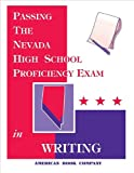 Passing the Nevada High School Proficiency Exam in Writing