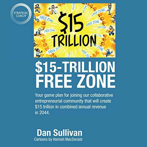 $15-Trillion Free Zone cover art