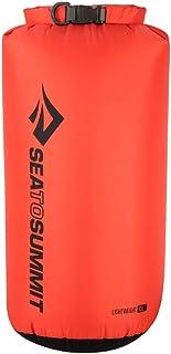 Sea To Summit Dry Sack - Bolsa impermeable (13 L), color rojo rojo Talla única