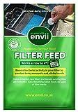 Envii Filter Feed - Tratamiento Filtro Estanque – Trata 20.000 litros