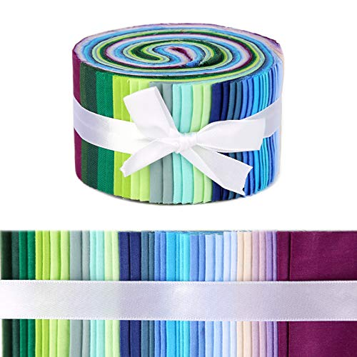 Cotton Fabric Quilting Strips