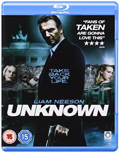 Unknown - Double Play (Blu-ray + DVD)