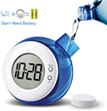 Best water alarm clock Reviews