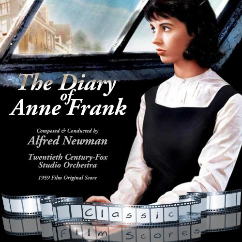 The Diary of Anne Frank (1959 Film Original Score)