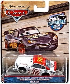 Reb Meeker Thomasville Racing Legends Disney Cars 3 Diecast 1:55 Scale