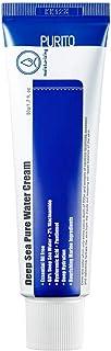 Purito Deep Sea Pure Water Cream, 50g