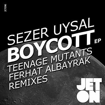 Boycott EP