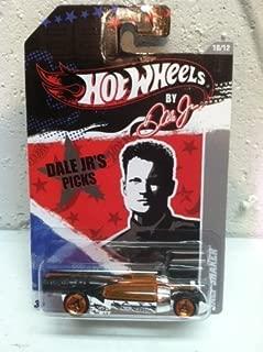 Hot Wheels Dale Jr Salt Shaker Dale Jr's Picks Collection 2011