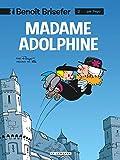 Benoît Brisefer, tome 2 - Madame Adolphine