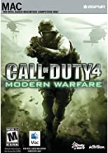 Best call of duty 4 osx Reviews
