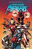 The Avengers - La Fin des Avengers - Panini - 14/06/2017