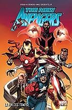 The Avengers - La Fin des Avengers de Brian Michael Bendis