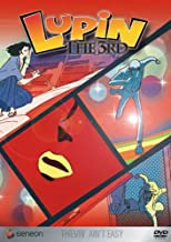Lupin the 3rd: Thievin' Ain't Easy - Volume 15