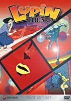 Lupin the 3rd 15: Thievin' Ain't Easy [DVD] [Import]