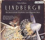 Lindbergh: Die abenteuerliche Geschichte einer fliegenden Maus (Die Mäuseabenteuer, Band 1)