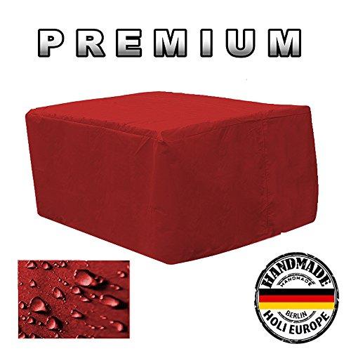 Holi Europa Premium Universal dekzeil dekzeil dekzeil tuinzeil afdekhoes pallet afdekking 480 g/m in verschillende maten en kleuren