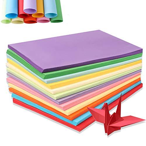 Cartulinas A4 Colores 10 Unidades Marca Jrancc