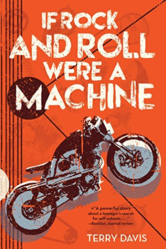 If Rock and Roll Were a Machine (English Edition)