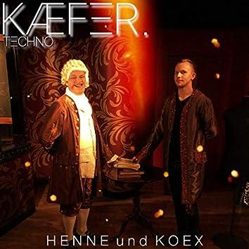 Henne und Koex