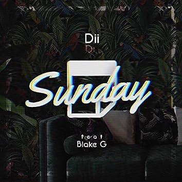 Sunday (feat. Blake G)