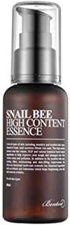 BENTON Snail Bee High Content Essence, 60ml, 0.03 kg Pack of 1