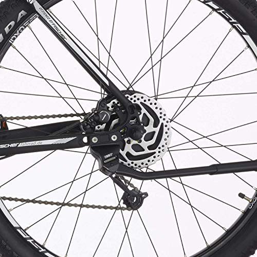 FISCHER E-Bike MOUNTAINBIKE EM 1724 29 Bild 3*