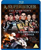 I, Superbiker [Blu-ray] [Import]