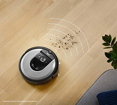 i Robot i7 (i7156) Roomba – WLAN App - 4