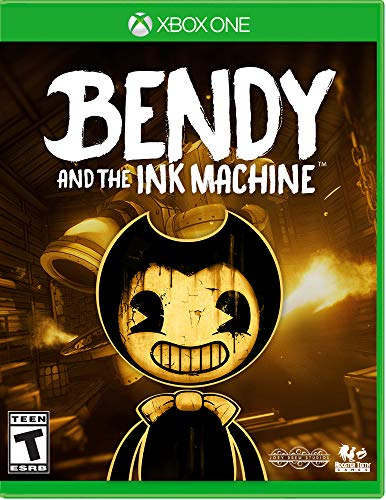 Bendy and the Ink Machine – Xbox One