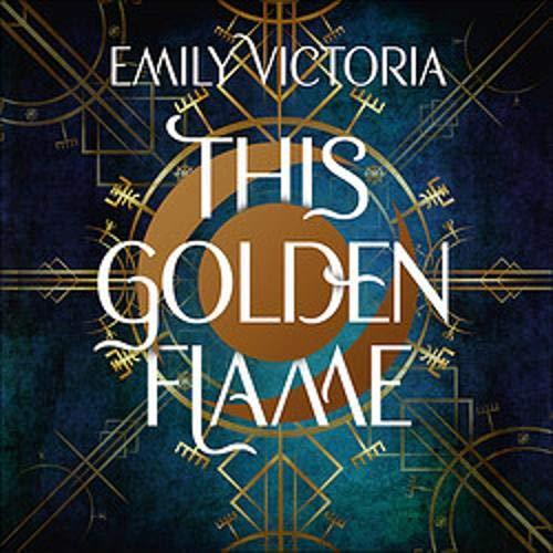 Couverture de This Golden Flame