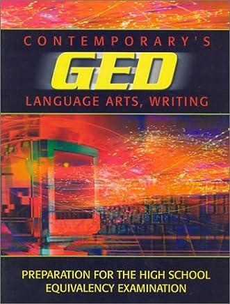 Contemporary's GED: Language Arts, Writing