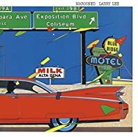 Marooned by LARRY LEE (2014-06-25)