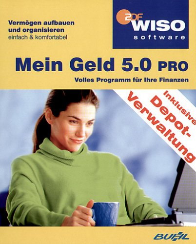 WISO Mein Geld 5.0 Professional
