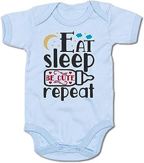 G-graphics Baby Body Eat, Sleep, be Cute, Repeat 250.0271