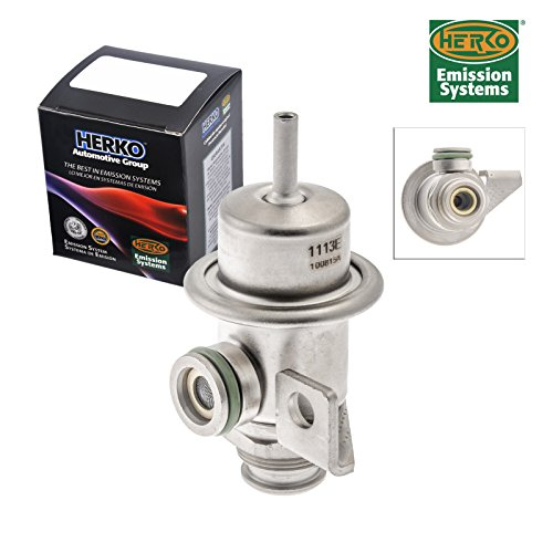 04 envoy fuel pressure regulator - 1