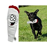 PAW:20 Jay The Joint Squeaky 420 Dog Toy