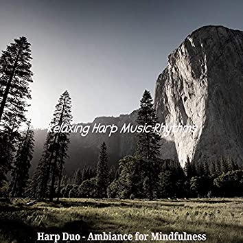 Harp Duo - Ambiance for Mindfulness