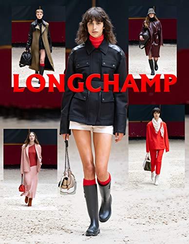Longchamp (English Edition)