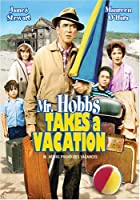 Mr Hobbs Takes Vacation